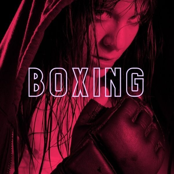 Boxing Classes in Streamwood, IL