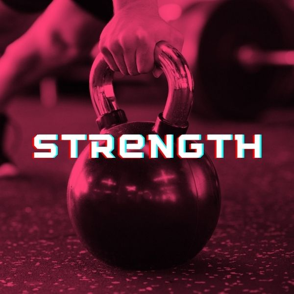 Strength Training Classes - Streamwood, IL